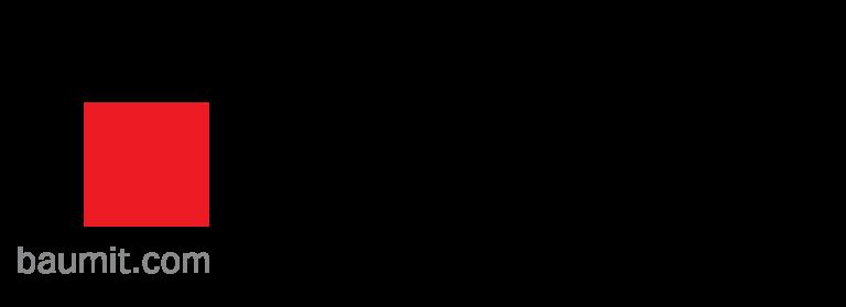 Baumit-logonapis